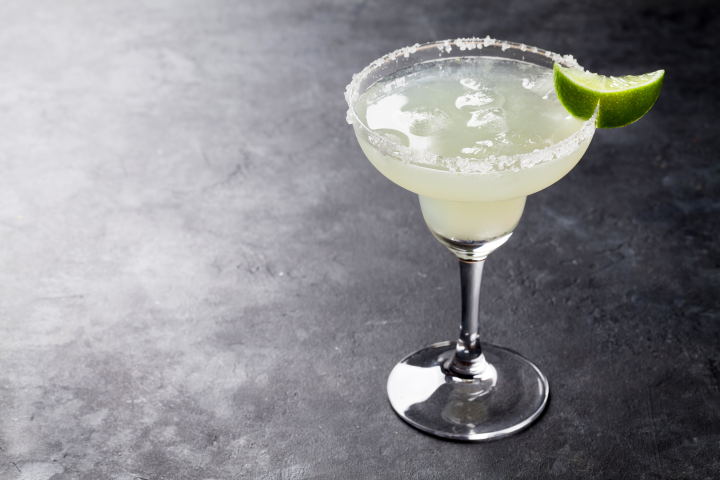 The 5 Fundamentals of a Great Margarita